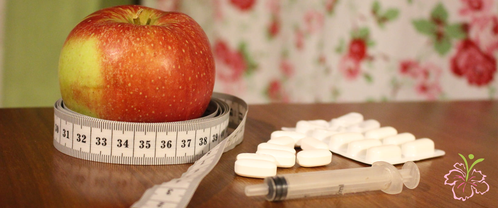 Du möchtest gesund und schlank sein? Dann hör auf mit Diäten!