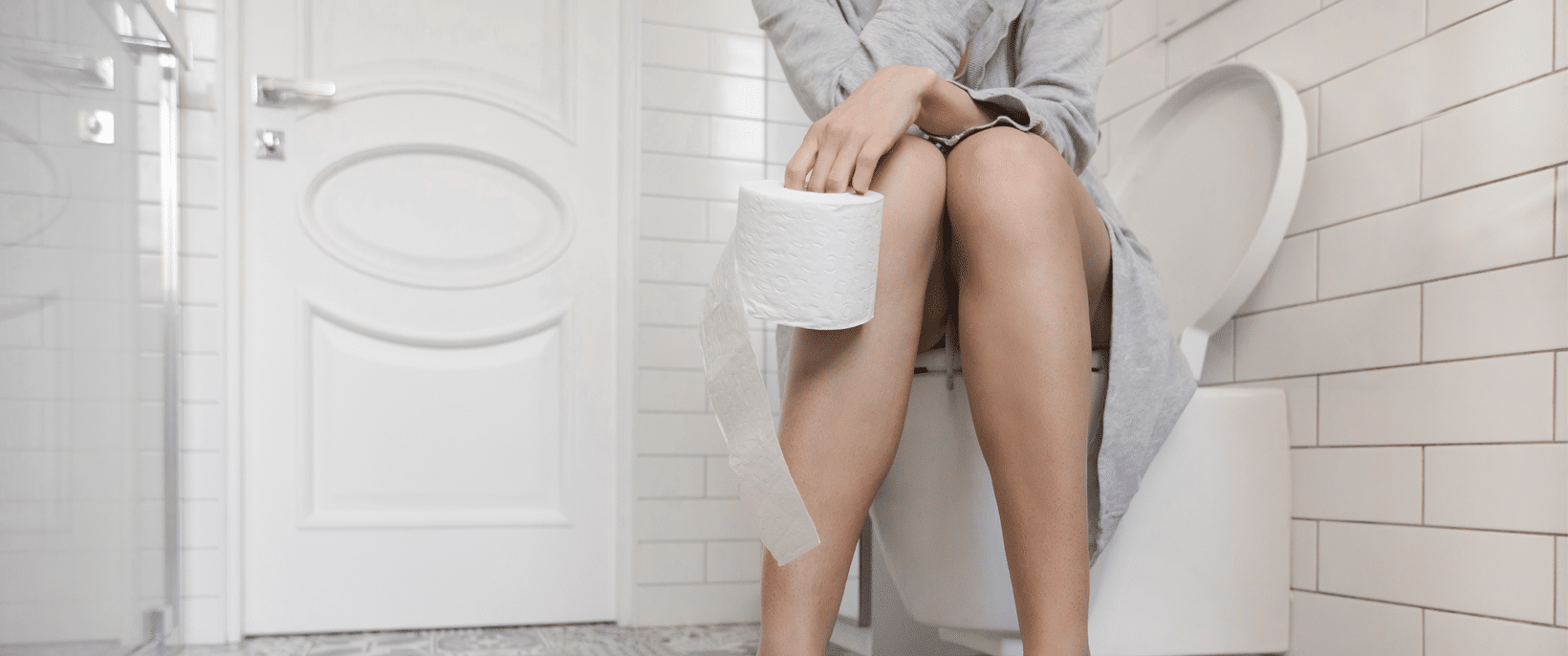 Durchfall – psychosomatische Ursachen